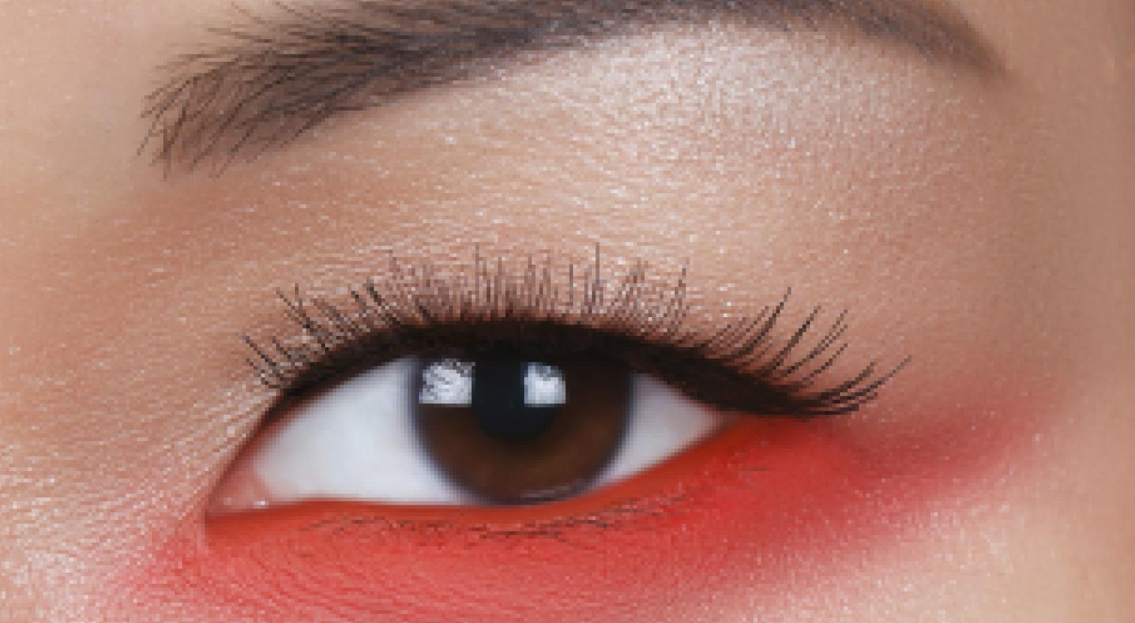 Как разобраться в оттенках теней Make up forever