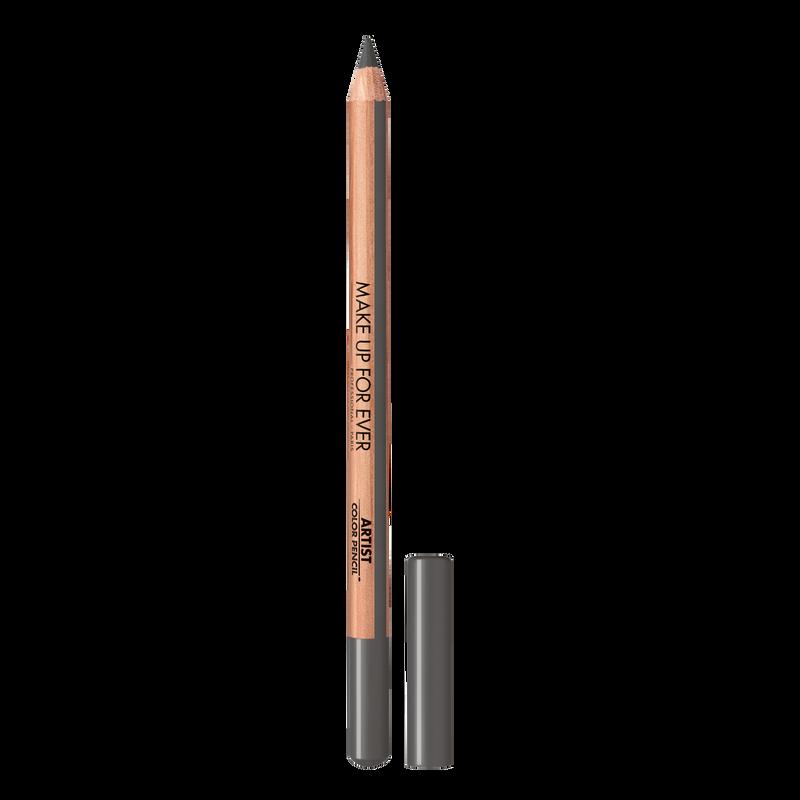 Карандаш для глаз, губ и бровей Artist Color Pencil eye, lip and brow matte pencil 1,41 г (102 Серый) Make Up For Ever