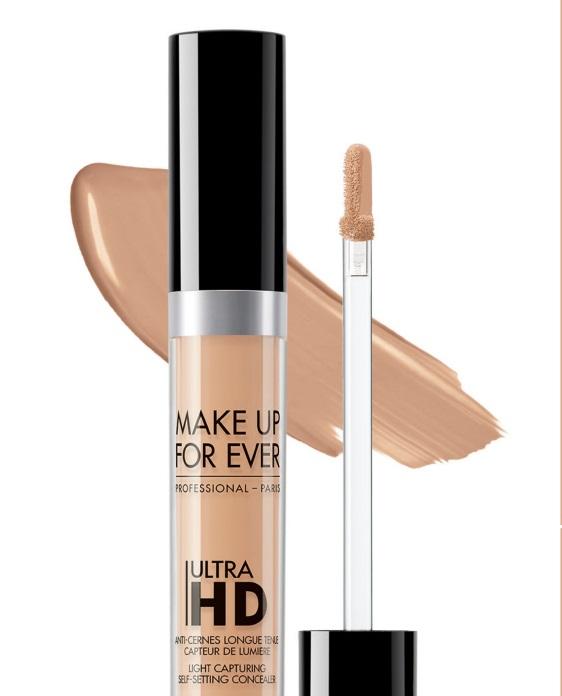 Консилер для области вокруг глаз Ultra HD Concealer 5 мл (32.5 Сумрачный) Make Up For Ever
