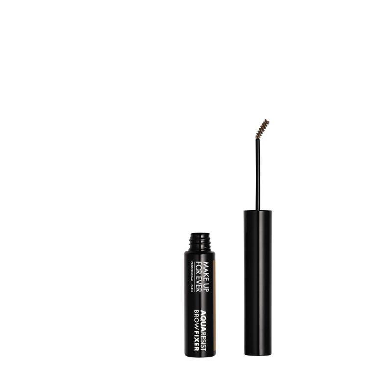 Гель фиксатор для бровей водостойкий Aqua resist brow fixer 3,5 мл (10 Мягкий блонд) Make Up For Ever