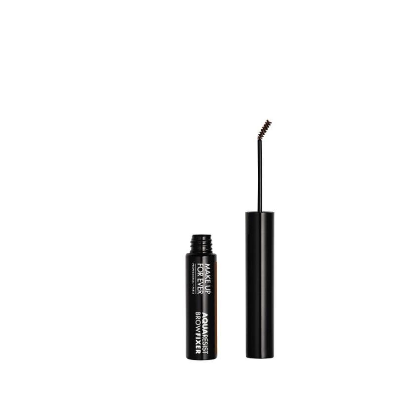 Гель фиксатор для бровей водостойкий Aqua resist brow fixer 3,5 мл (30 Мягкий коричневый) Make Up For Ever