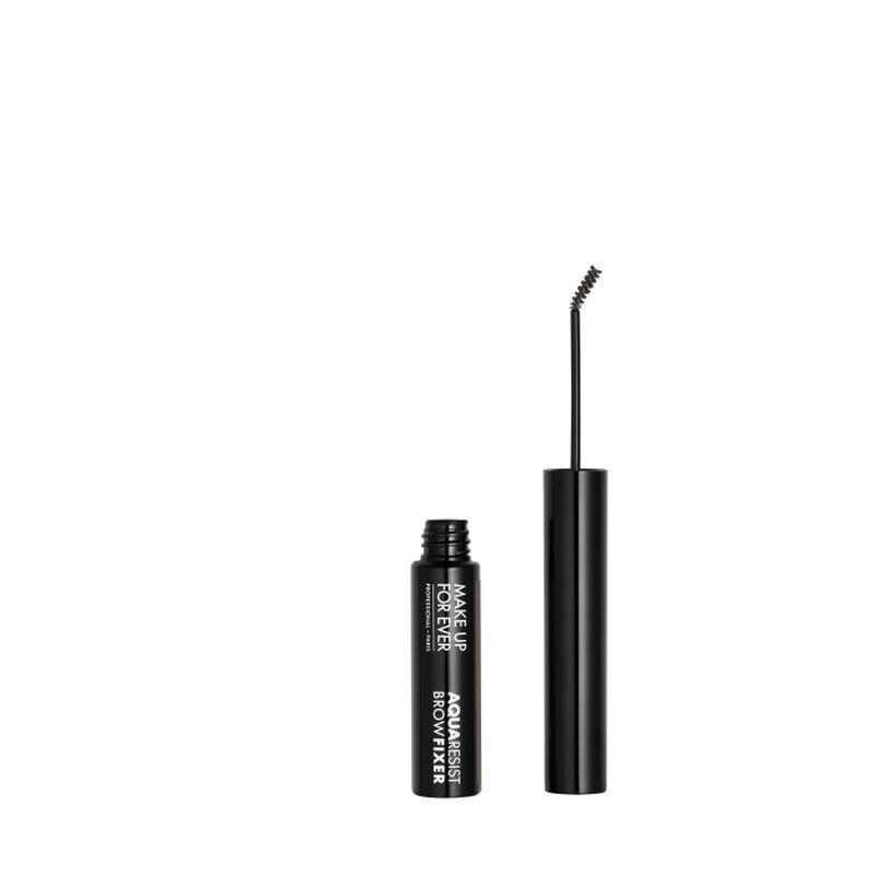Гель фиксатор для бровей водостойкий Aqua resist brow fixer 3,5 мл (40 Средний коричневый) Make Up For Ever