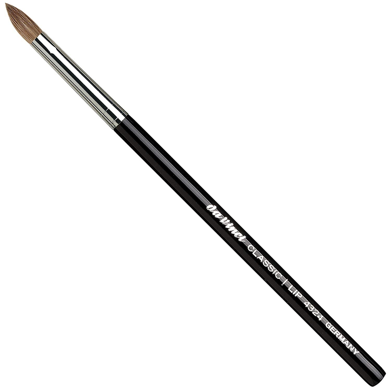 Кисть для губ, для идеально четких линий da Vinci 4324 / CLASSIC lip brush