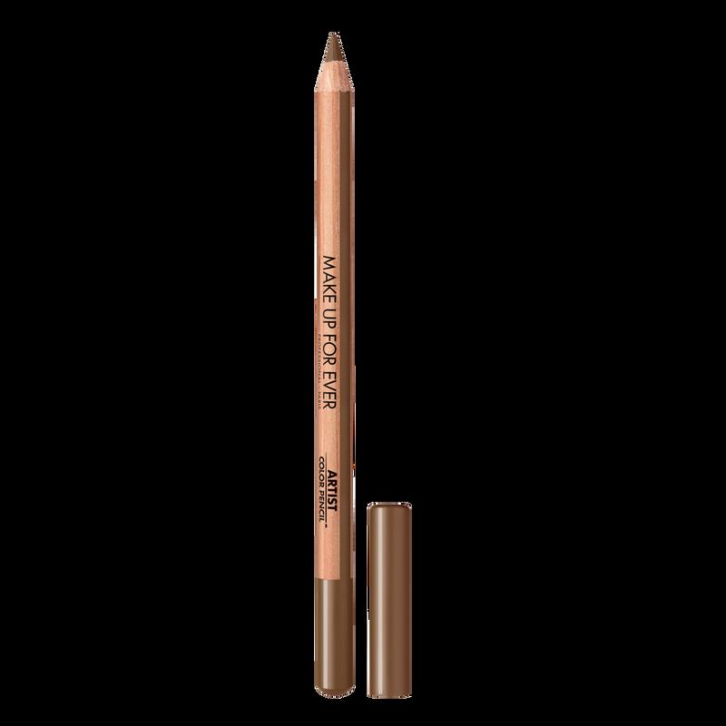 Карандаш для глаз, губ и бровей Artist Color Pencil eye, lip and brow matte pencil 1,41 г (508 Темно-серый) Make Up For Ever