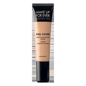 Водостойкий камуфляжный крем с абсолютным покрытием Make Up For Ever 15ml (5 Ванилла) Full cover extreme camouflage cream