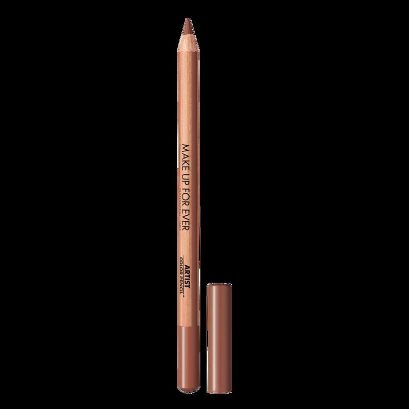 Карандаш для глаз, губ и бровей Artist Color Pencil eye, lip and brow matte pencil Make Up For Ever 1,41 г (606 Грецкий орех) Make Up For Ever
