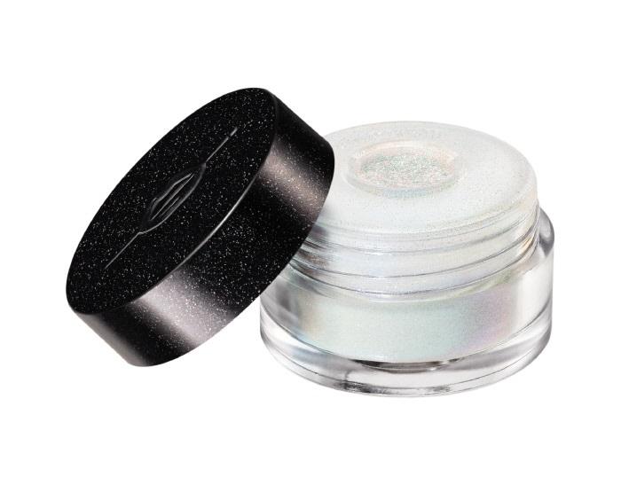 Стар лит даймонд пудра Make Up For Ever 1,5 г (104 Сине - белый) Star lit diamond powder multi-purpose sparkling powder
