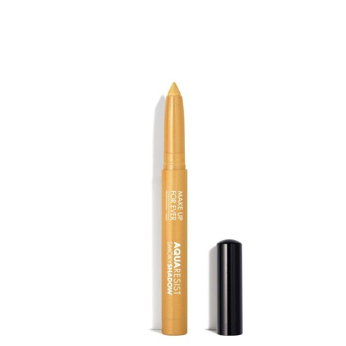Водостойкий карандаш-тени 1,4 г (14 Желтое золото) Aqua Resist Smoky Shadow