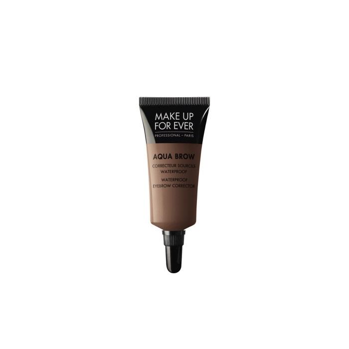 Водостойкий корректор для бровей Aqua brow waterproof eyebrow corrector 7 мл (20 Блонд) Make Up For Ever
