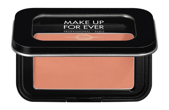 Румяна для лица Artist face color refill face powder (blush) 5 г (B-304 Желто - коричневый) Make Up For Ever