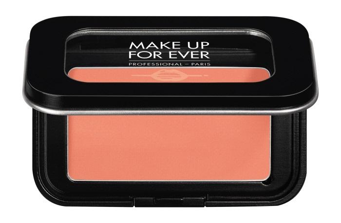 Румяна для лица Artist face color refill face powder (blush) 5 г (B-308 Корал) Make Up For Ever