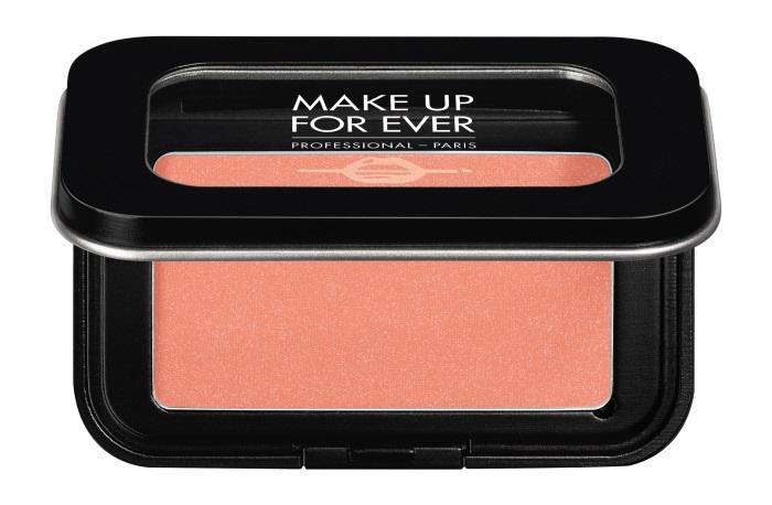 Румяна для лица Artist face color refill face powder (blush) 5 г (B-314 Танжерин) Make Up For Ever