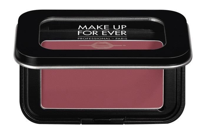 Румяна для лица Artist face color refill face powder (blush) 5 г (B-500 Слива) Make Up For Ever