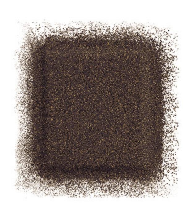 Тени для глаз Artist color shadow refill high impact eye shadow 2,5 г (D-326 Черная бронза) Make Up For Ever
