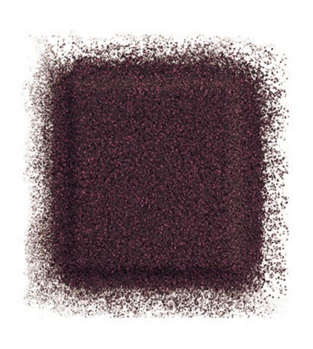 Тени для глаз Artist color shadow refill high impact eye shadow 2,5 г (D-830 Черная роза) Make Up For Ever