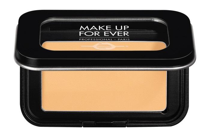 Хайлайтер для лица Artist face color refill face powder (highlighter) Хайлайтер 5 г (H-108 Банан) Make Up For Ever