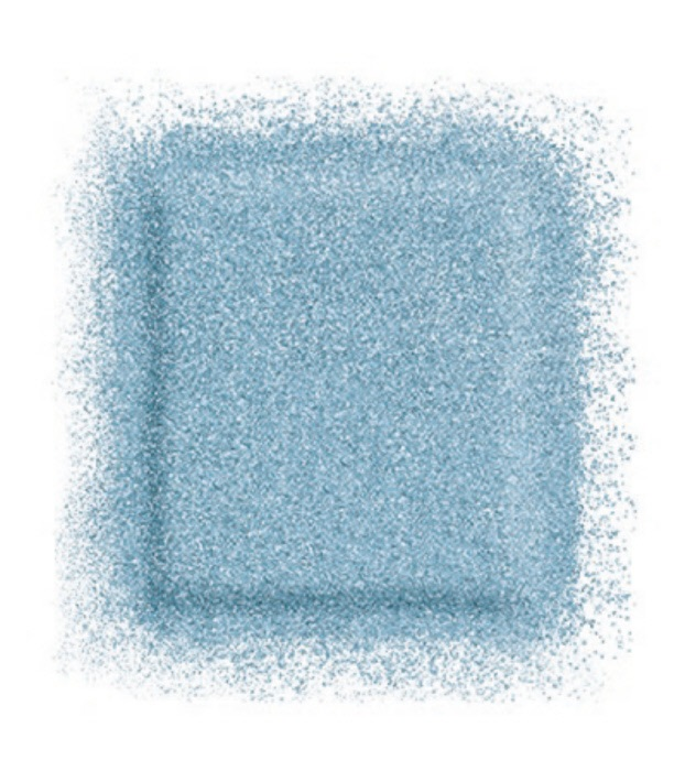 Тени для глаз Artist color shadow refill high impact eye shadow 2,5 г (I-210 Светло - бирюзовый) Make Up For Ever