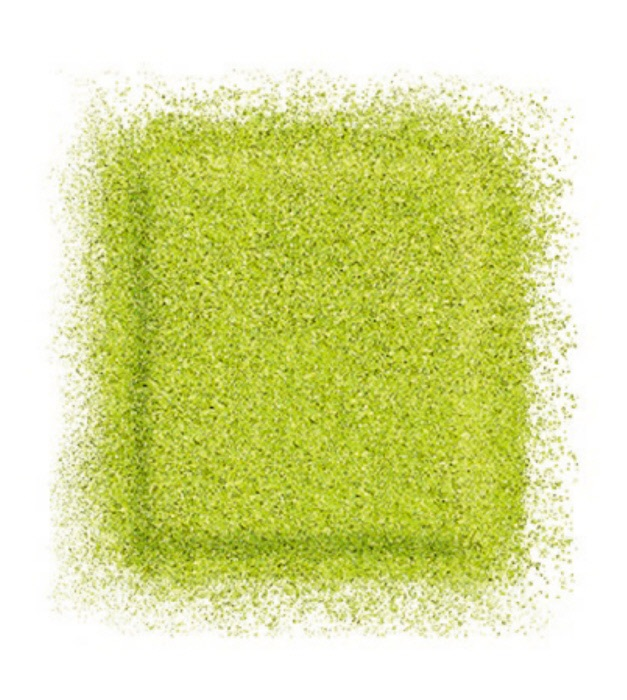 Тени для глаз Artist color shadow refill high impact eye shadow 2,5 г (I-340 Зеленый лайм) Make Up For Ever