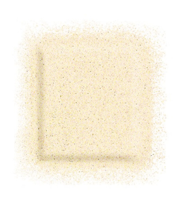 Тени для глаз Artist color shadow refill high impact eye shadow 2,5 г (I-414 Желтая слоновая кость) Make Up For Ever