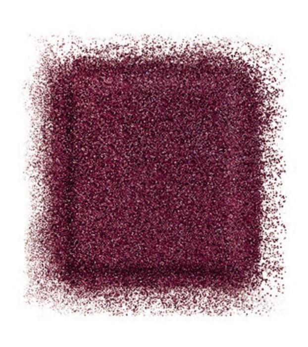 Тени для глаз Artist color shadow refill high impact eye shadow 2,5 г (I-834 Виноград) Make Up For Ever