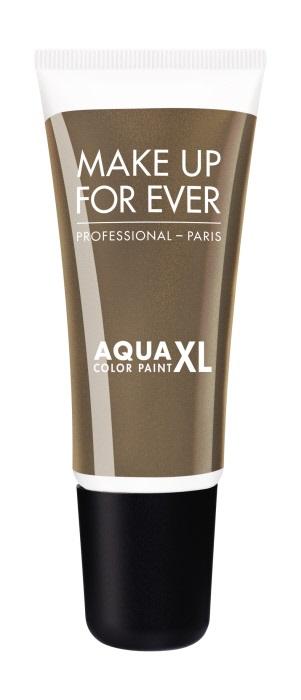 Водостойкие кремовые тени 4,8 г (L-30) Aqua xl color paint