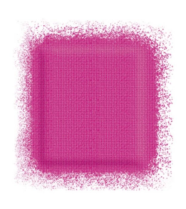 Тени для глаз Artist color shadow refill high impact eye shadow 2,5 г (M-853 Розовый неон) Make Up For Ever