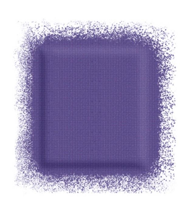 Тени для глаз Artist color shadow refill high impact eye shadow 2,5 г (M-924 Пурпурный) Make Up For Ever