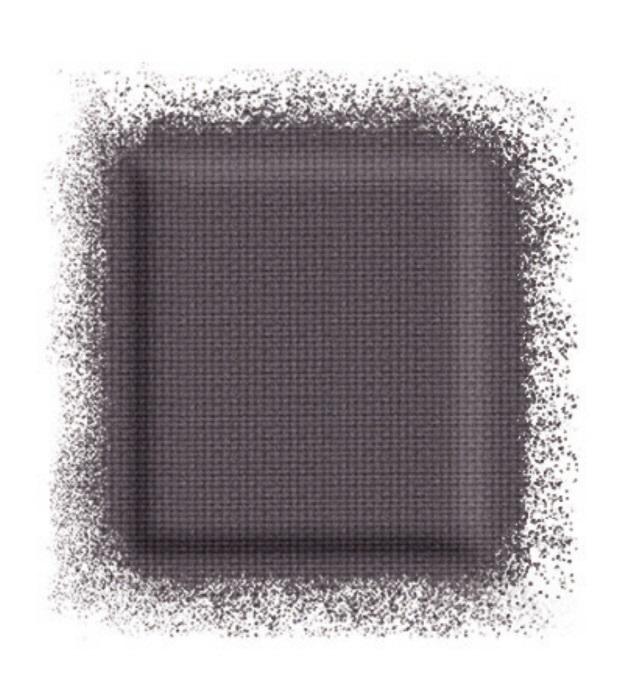 Тени для глаз Artist color shadow refill high impact eye shadow 2,5 г (M-106 Серый) Make Up For Ever
