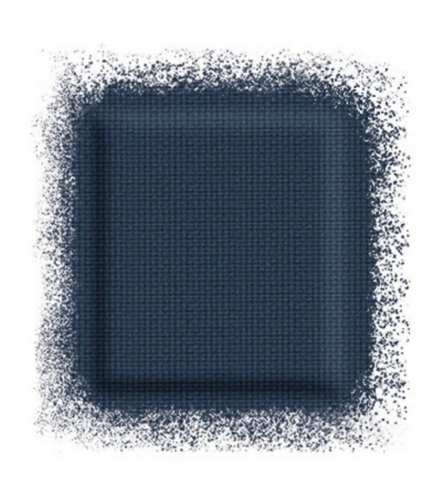 Тени для глаз Artist color shadow refill high impact eye shadow 2,5 г (M-226 Глубокий синий) Make Up For Ever