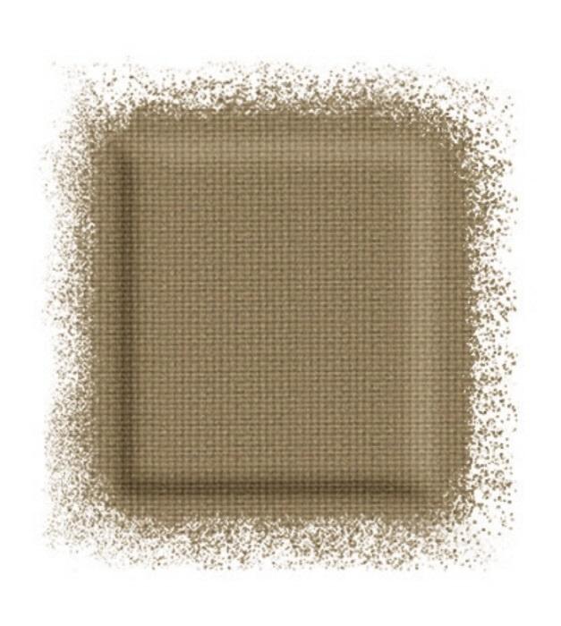 Тени для глаз Artist color shadow refill high impact eye shadow 2,5 г (M-322 Хаки) Make Up For Ever
