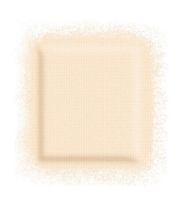 Тени для глаз Artist color shadow refill high impact eye shadow 2,5 г (M-500 Cлоновая кость) Make Up For Ever