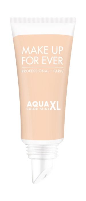 Водостойкие кремовые тени 4,8 г (M-52) Aqua xl color paint