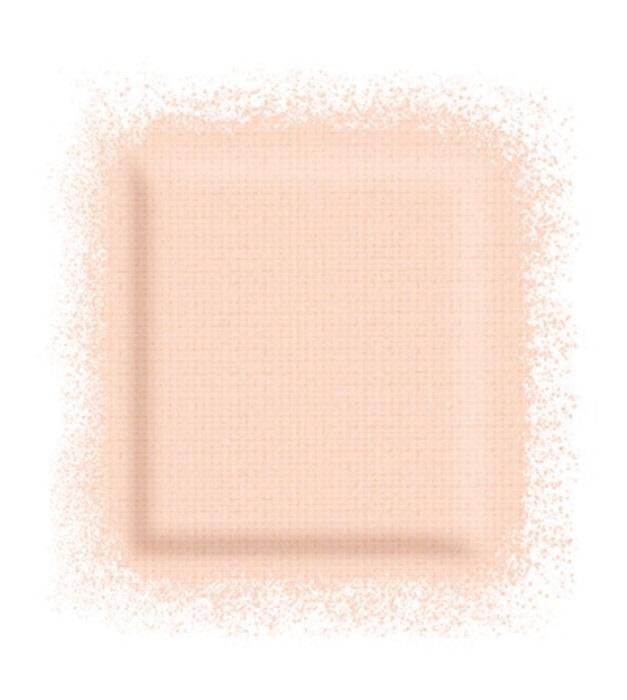 Тени для глаз Artist color shadow refill high impact eye shadow 2,5 г (M-535 Овсяный) Make Up For Ever