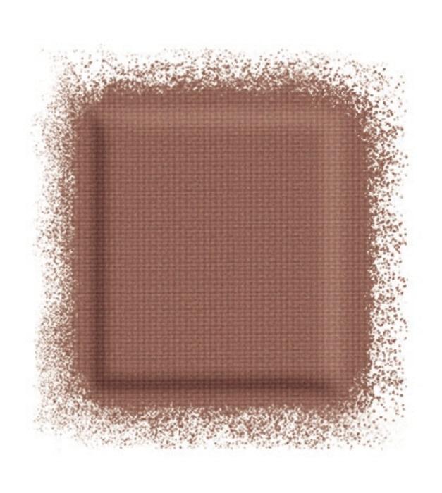 Тени для глаз Artist color shadow refill high impact eye shadow 2,5 г (M-600 Розово - коричневый) Make Up For Ever