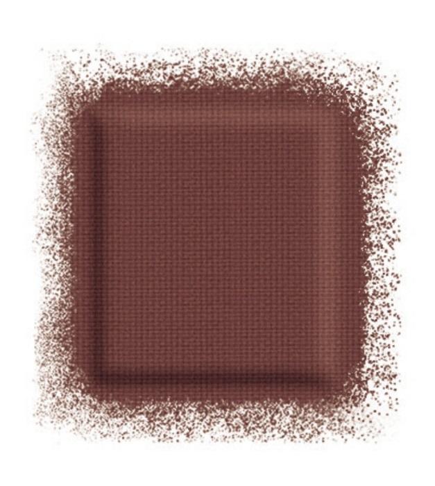 Тени для глаз Artist color shadow refill high impact eye shadow 2,5 г (M-608 Красно - коричневый) Make Up For Ever