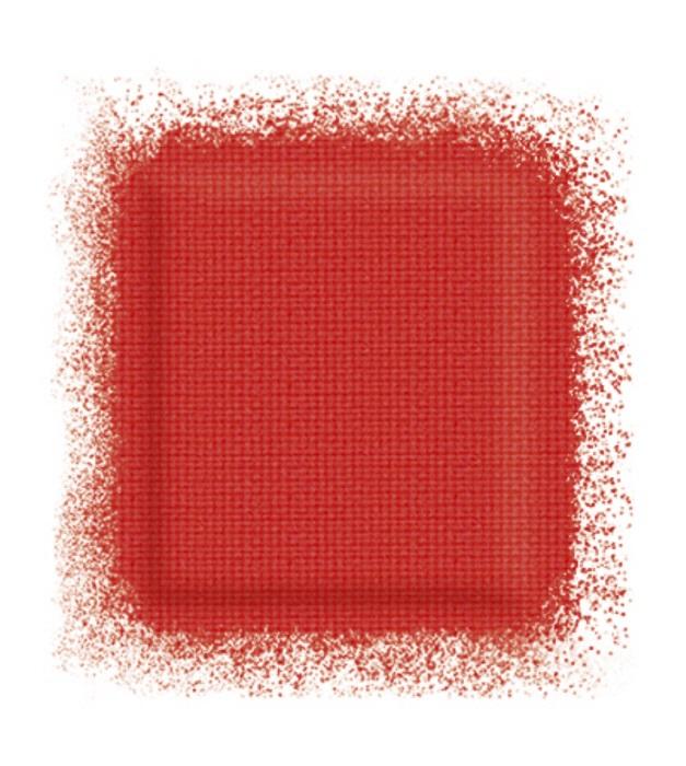 Тени для глаз Artist color shadow refill high impact eye shadow 2,5 г (M-742 Томат) Make Up For Ever