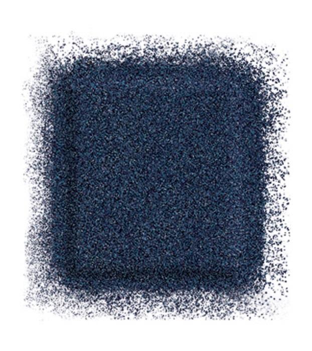 Тени для глаз Artist color shadow refill high impact eye shadow 2,5 г (ME-224 Темно - синий) Make Up For Ever