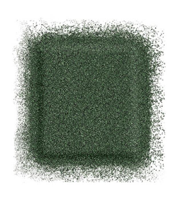 Тени для глаз Artist color shadow refill high impact eye shadow 2,5 г (ME-310 Зеленая ель) Make Up For Ever