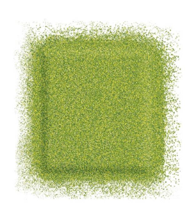 Тени для глаз Artist color shadow refill high impact eye shadow 2,5 г (ME-338 Кислотно - зеленый) Make Up For Ever