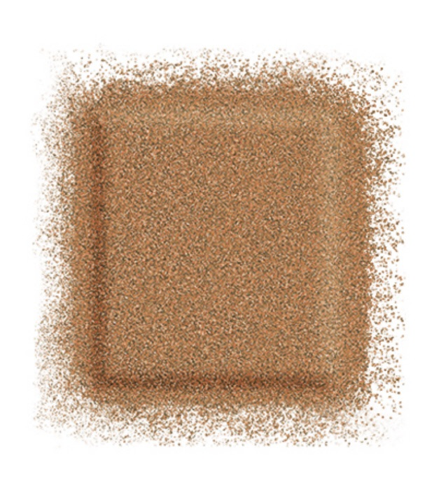 Тени для глаз Artist color shadow refill high impact eye shadow 2,5 г (ME-728 Медно-красный) Make Up For Ever