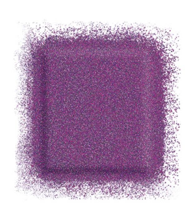 Тени для глаз Artist color shadow refill high impact eye shadow 2,5 г (ME-912 Орхидея) Make Up For Ever
