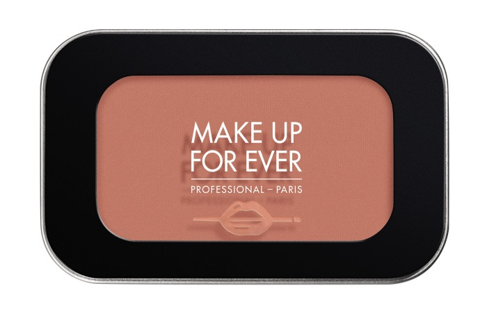 Скульптор пудра Make Up For Ever 5 г (S-310 Пралине) Artist face color refill face powder (sculpting powder)