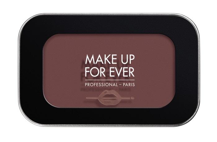 Скульптор пудра Make Up For Ever 5 г (S-502 Коричнево - фиолетовый) Artist face color refill face powder (sculpting powder)
