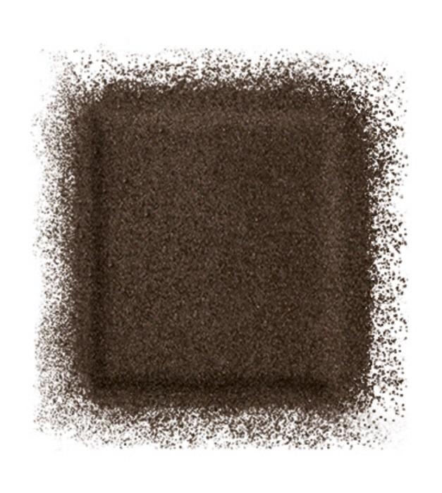Тени для глаз Artist color shadow refill high impact eye shadow 2,5 г (S-622 Черно-коричневый) Make Up For Ever