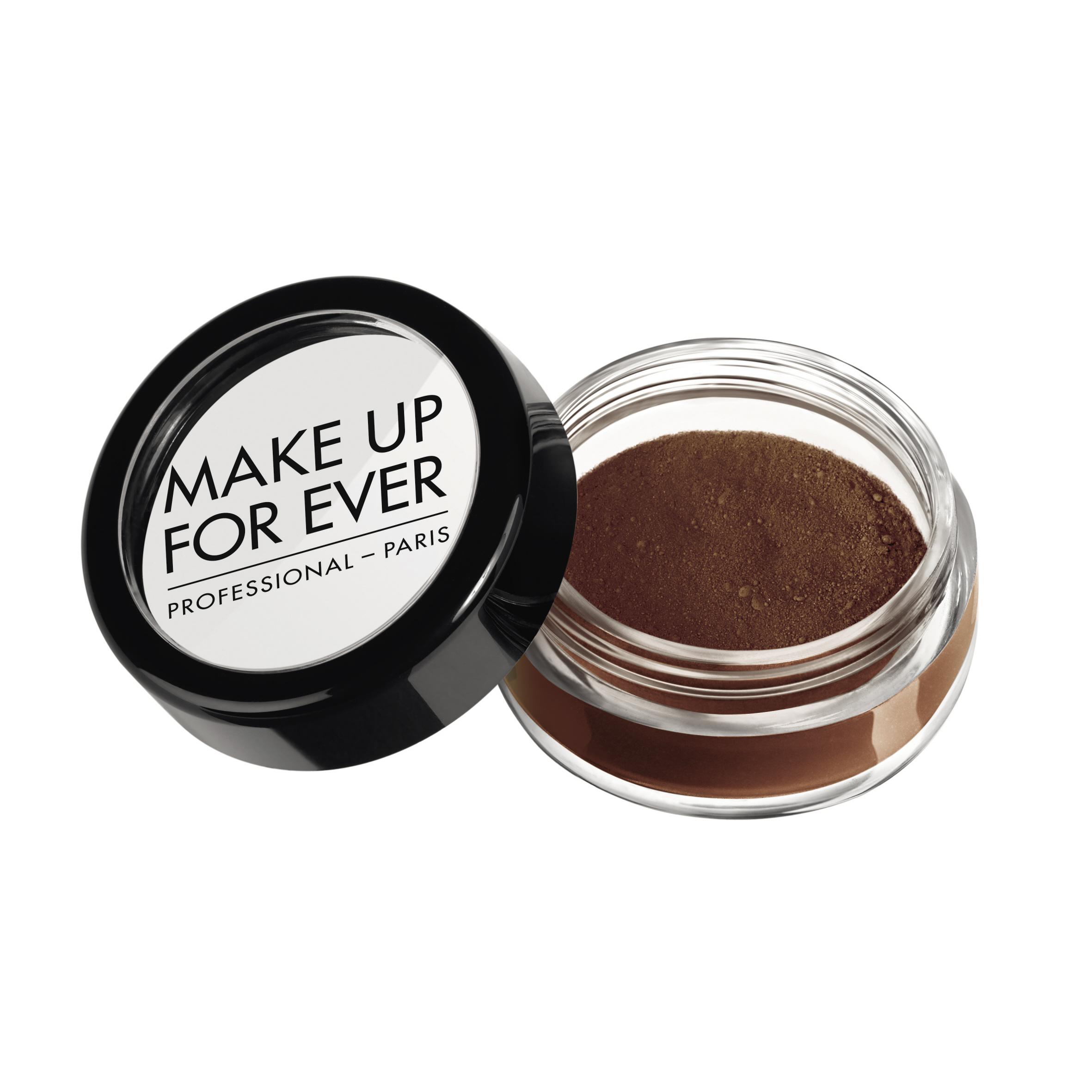 Натуральный пигмент / Pure Pigments (not mixed) 5 г (23 Коричневый) Make Up For Ever