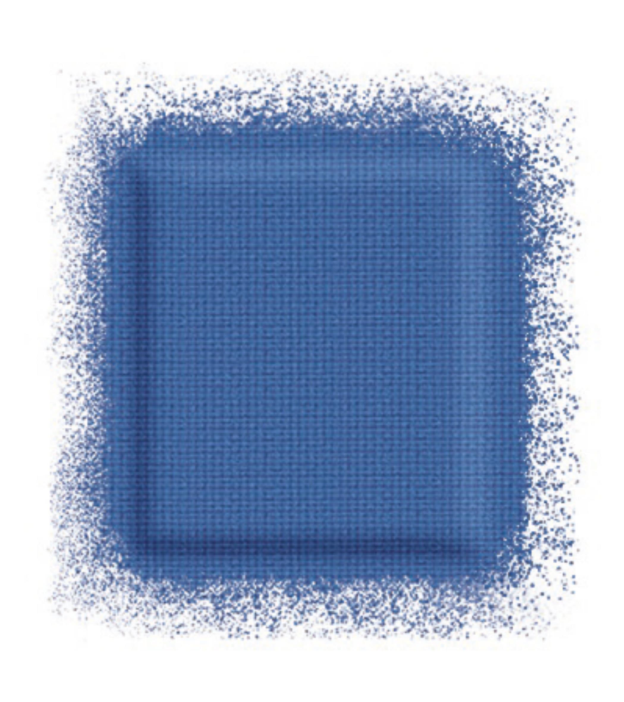 Тени для глаз Artist color shadow refill high impact eye shadow 2,5 г (M-214 Классический синий) Make Up For Ever