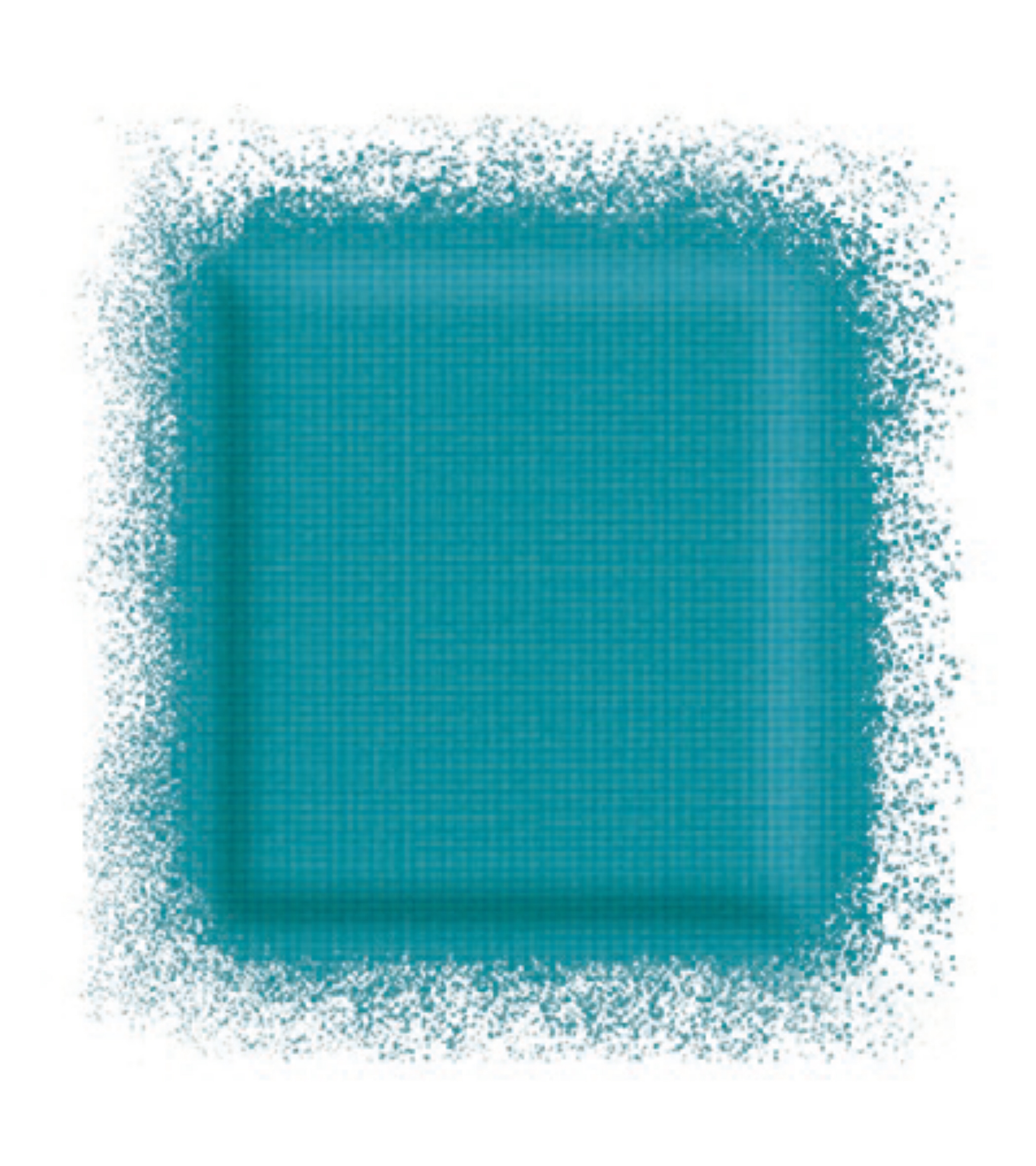 Тени для глаз Artist color shadow refill high impact eye shadow 2,5 г (M-234 Бирюзовый) Make Up For Ever
