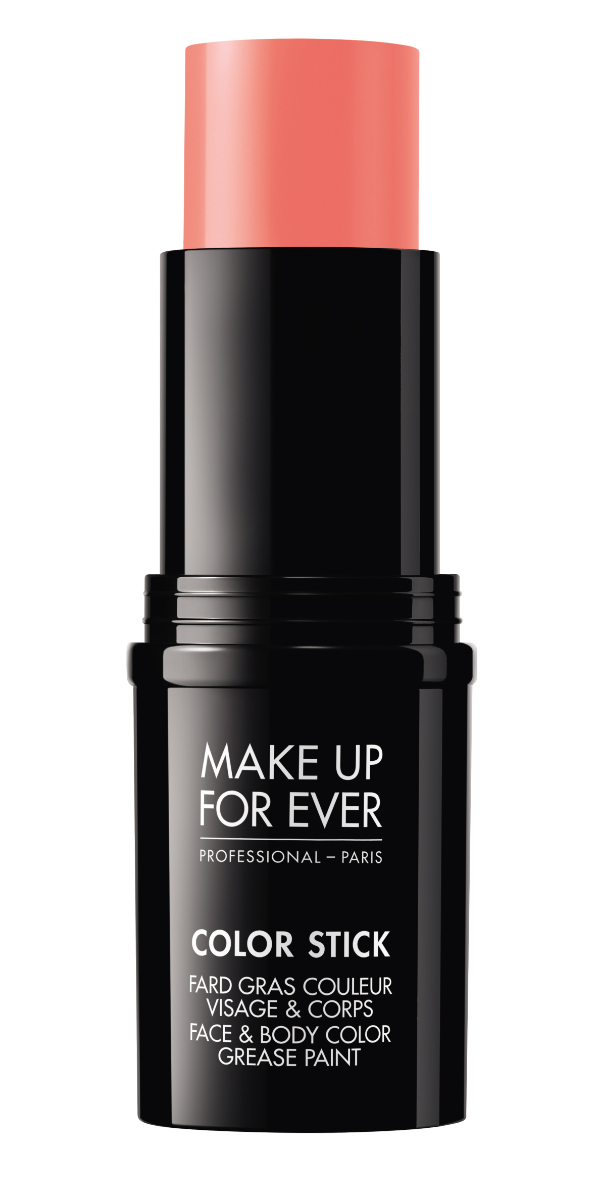 Стик цветной / Color Stick / Face & Body Color Grease Paint 15 г (M708 Коралловый) Make Up For Ever