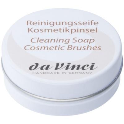 Мыло для кистей 40 г, da Vinci / Cleaning Soap Cosmetic Brushes