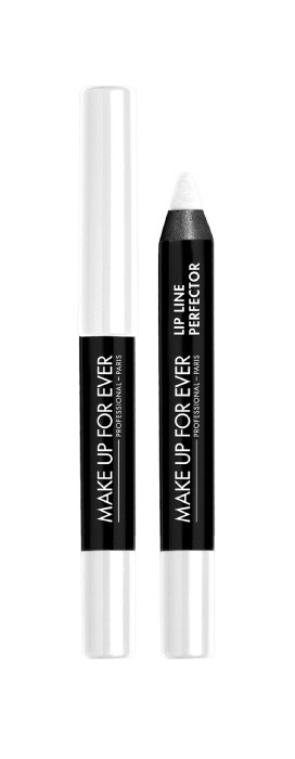 Карандаш филлер для губ Lip Line Perfector colorless anti-feathering lip pencil 1,2 г (Прозрачный) Make Up For Ever